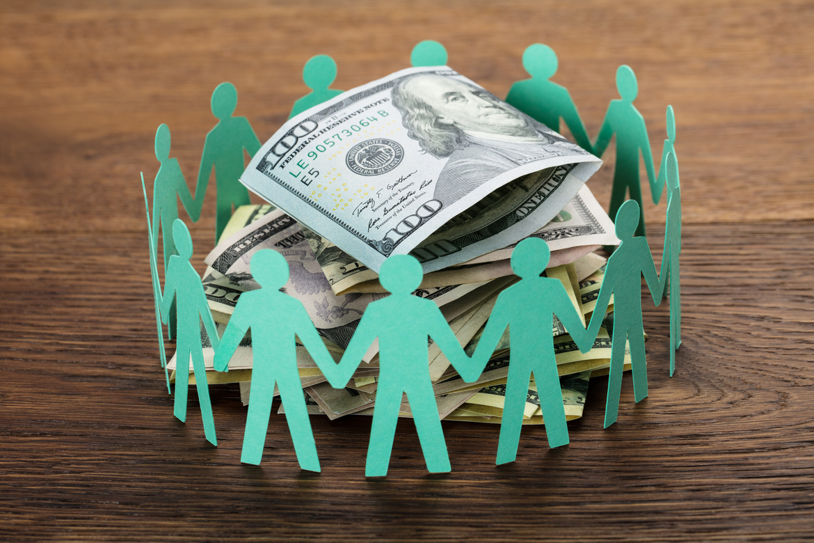 5 Reasons to Invest With a Crowdfunding Platform