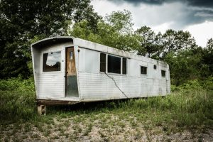 5 New Reasons Not to Invest in Mobile Homes