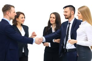 5 Mistakes of Real Estate Networking