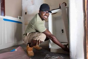 "Boyz II Men Founding Member Nathan Morris Has New DIY Network TV Series ""Hit Properties"""