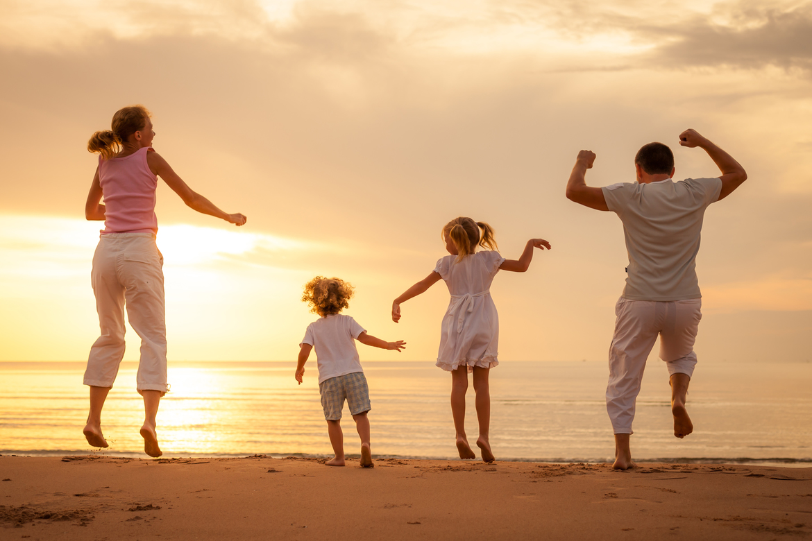 What Does It Take To Retire Young & Travel With Rental Income?