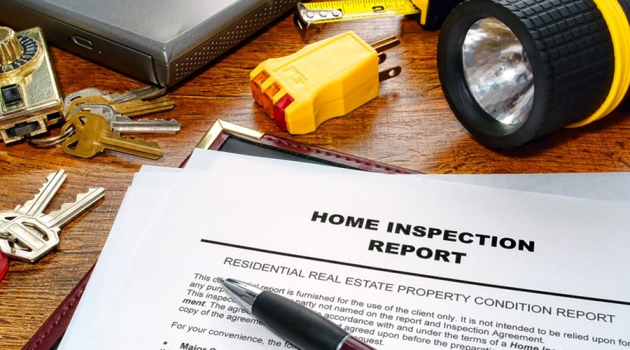How To Find The Best Home Inspector In Your Area