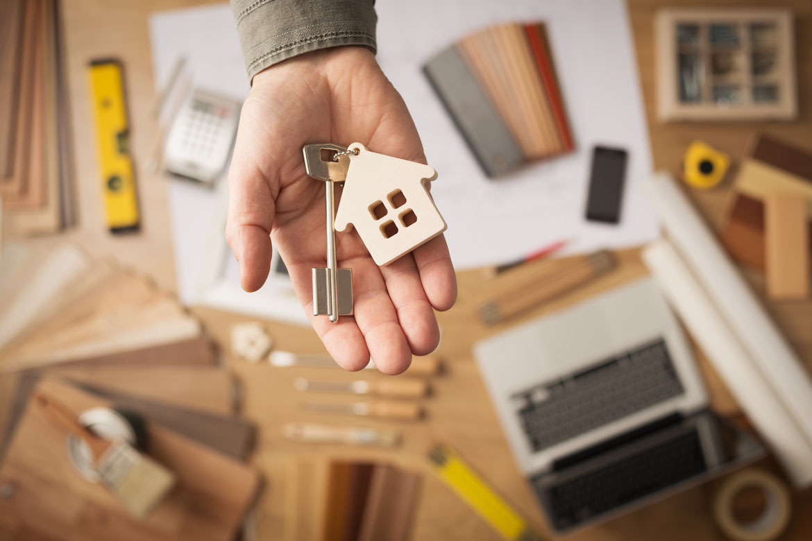 How to Make a Supplementary Income with Your Real Estate Investments