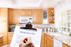 How To Create A Maintenance Schedule For Your Rental Properties