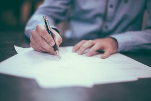 Guide to Standard Rental Application Forms